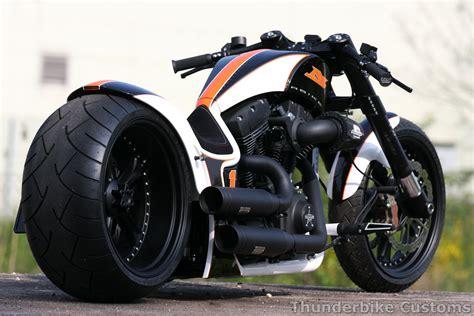 Hamminkeln Motorrad by Thunderbike Custom Chopper Bobber Bike 1tbike Motorbike