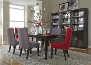 dallas designer furniture cayden formal dining room set