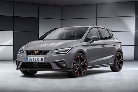 2019 Seat Ibiza by New Cupra Ibiza Could Arrive In 2019 Carbuyer