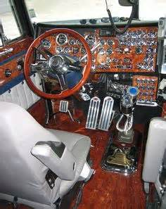 Tractor Cab Upholstery Kits 1000 Images About Peterbilt 379 References On Pinterest