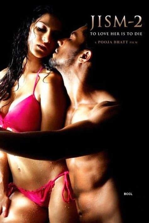 hot movie themes jism 2 hot poster featuring randeep hooda and porn star