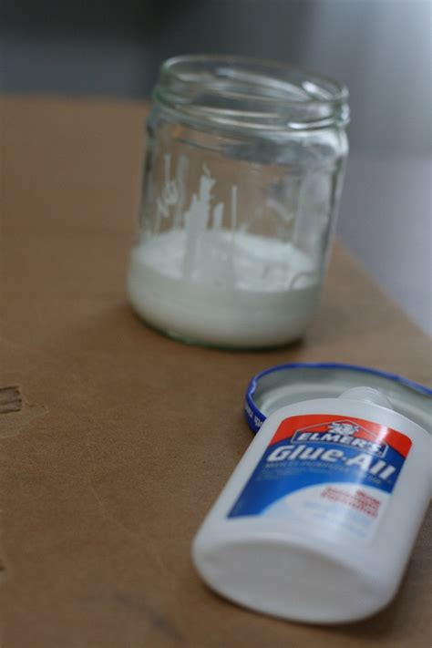 How To Make Decoupage Glue - diy decoupage repurposingmom