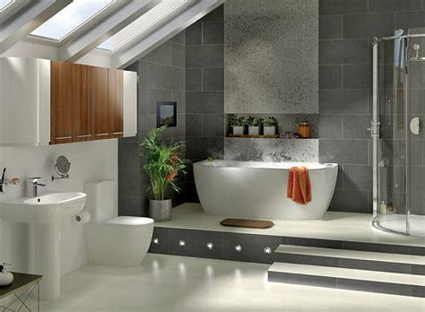 Supérieur Amenager Un Petit Jardin #8: Salle-de-bain-moderne.jpg