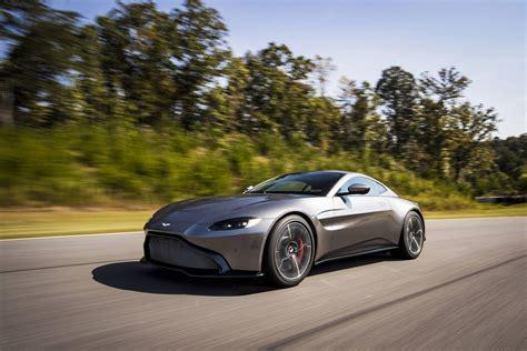 Aston Martin Forum by Aston Martin Vantage 2018 Drivers Forum Das