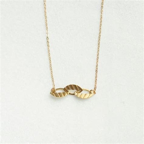 make ur own jewelry design your own leaves necklace in accessories