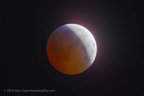 Lunar Eclipse Pictures