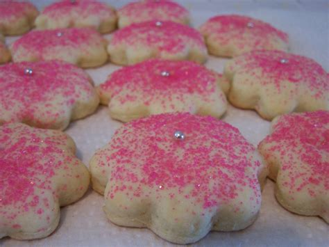 sweetbakedlove sugar cookie recipe