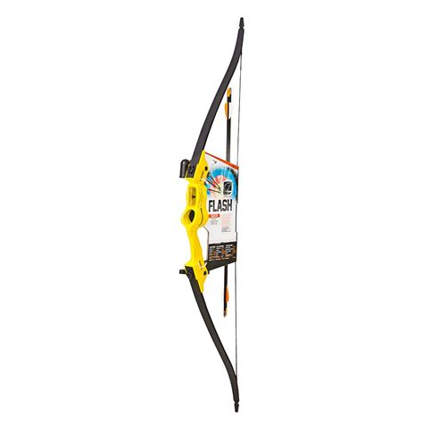 New Overall Set Lh1117 archery flash bow set rh lh yellow sioux archery