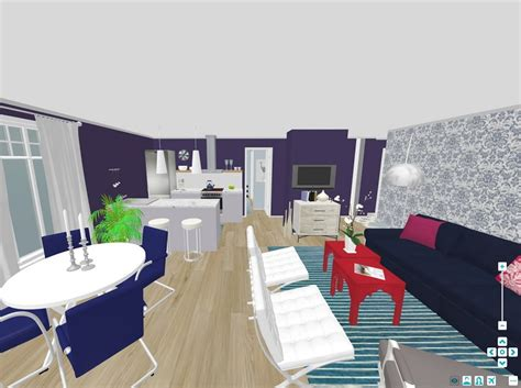 room designer software live 3d floor plans roomsketcher