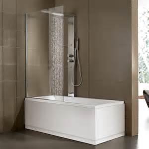 da vasca da bagno a doccia bagno quando vasca e doccia diventano un unica soluzione