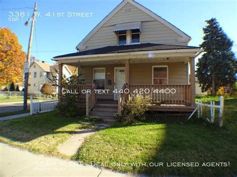cleveland houses for rent cleveland houses for rent in cleveland ohio rental homes