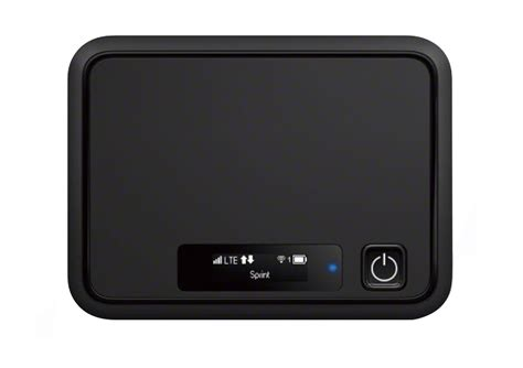 Wifi Portable Unlimited Unlimited 4g Wifi Hotspot For Nonprofits On The Sprint Network For 10 Month 18 For