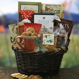 epicurean extravagance | all about gifts & baskets