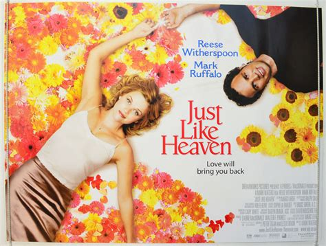 Vcd Original Just Like Heaven just like heaven original cinema poster from pastposters posters and us