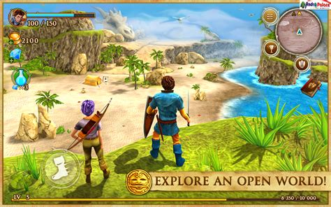 mod game beast quest beast quest mod apk 1 2 0 andropalace