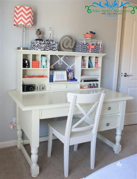 foto desain meja meja belajar anak murah toko mebel minimalis toko