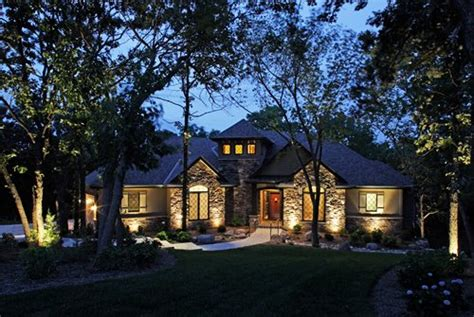 Landscape Lighting Landscaping Network How To Place Landscape Lighting