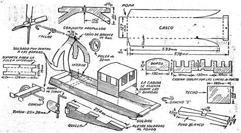 el barco de vapor pdf descargar como hacer juguetes barco miniatura con helice 2 jpg 2010