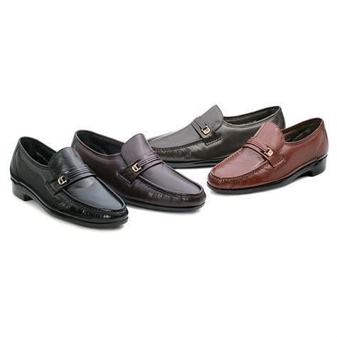 s florsheim 174 riva loafer 97520 dress shoes at