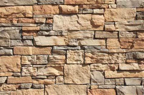 look alike rock plastic siding for shed faux siding