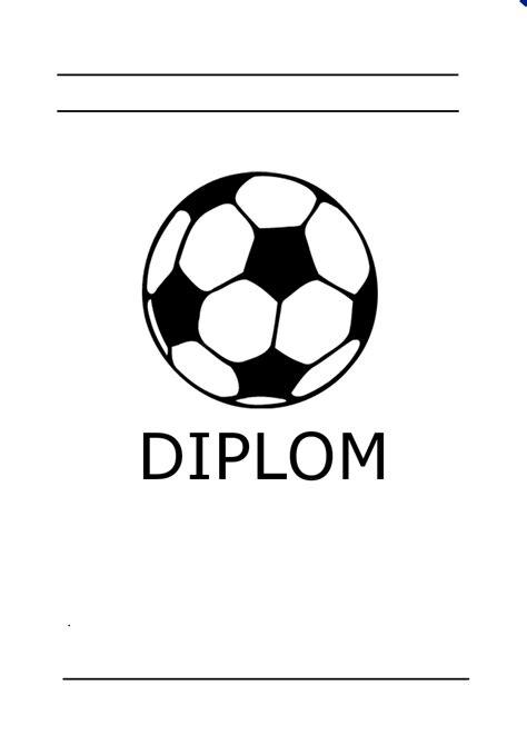 diplom_ke_stazeni_zdarma_fotbal - Domácí nápady