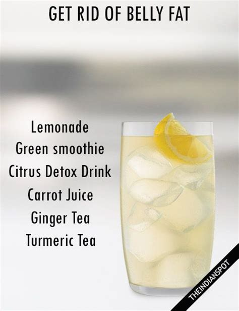 Detox To Burn Belly by 17 Best Images About Health And Fitness On