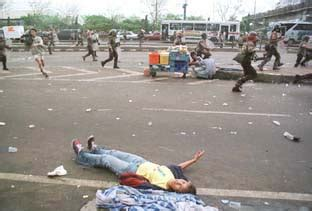 Politik Huru Hara Mei 1998 Fadli Zon 12 mei 2011 13 tahun tragedi trisakti lifeschool by bhayu m h
