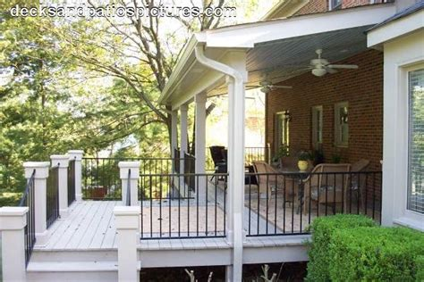 covered back porch ideas covered deck designs covered porch designs deck plans