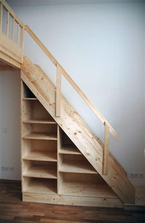hochbett treppe regal hochbett und regaltreppe dein tischler in leipzig dein