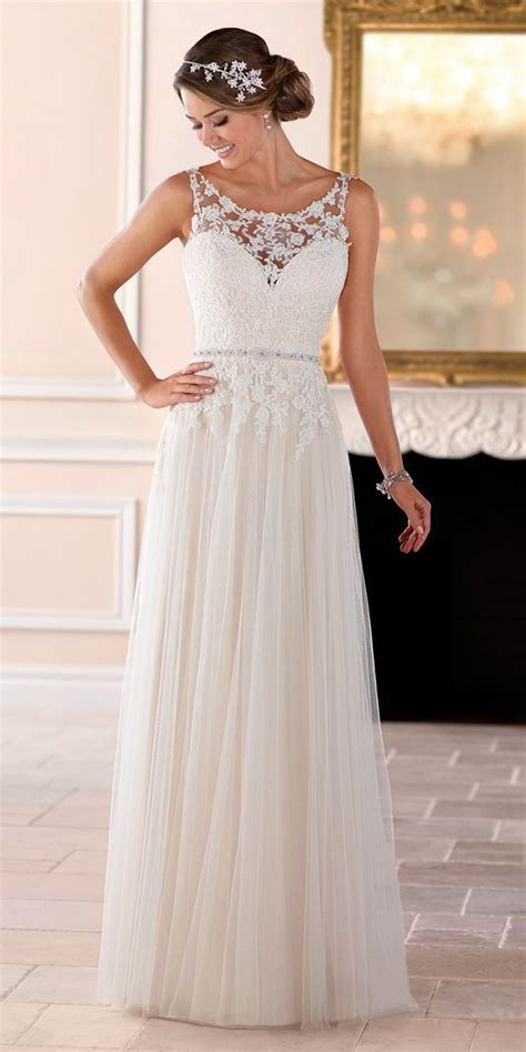 Discount Casual Wedding Dresses by Casual Wedding Dresses Patterns Discount Wedding Dresses
