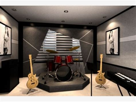 home guitar studio design best 25 home music rooms ideas on pinterest home music