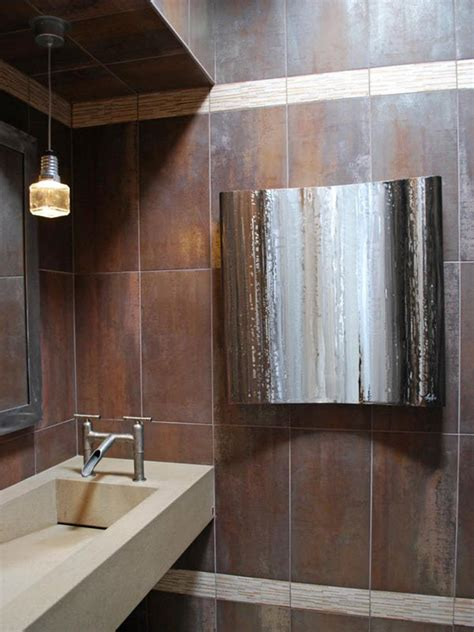 brown tile bathroom 40 chocolate brown bathroom tiles ideas and pictures