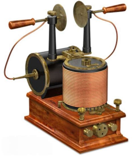 History Of The Tesla Coil Tesla Coil 1891 Maglab