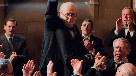 darkest hour speech oye yeah review darkest hour darkest hour review gary oldman shines as churchill cnn