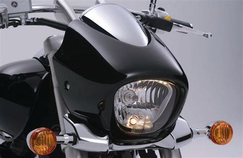 Suzuki M90 Top Speed 2010 Suzuki Boulevard M90 Review Top Speed