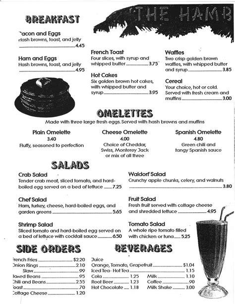 menu design lesson restaurant menu math worksheets chickfila menu money