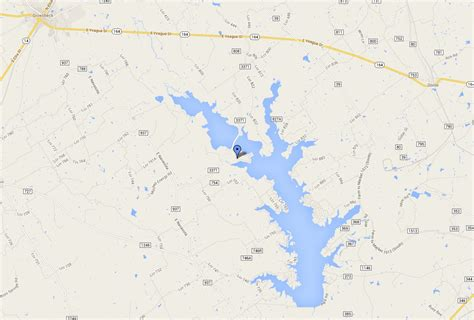 map lake texas sold near lake limestone tx approx 1 acre to boat r