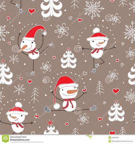 christmas pattern website christmas seamless pattern stock vector illustration of