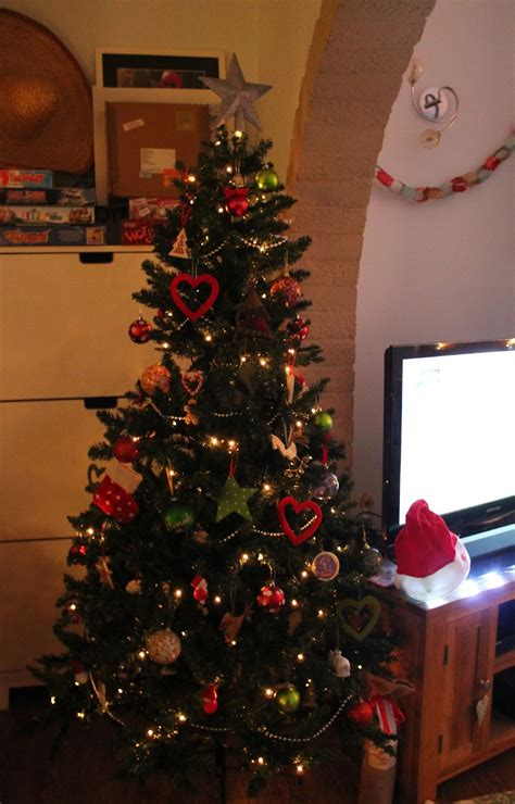 our christmas decorations 2014 a slice of my life wales