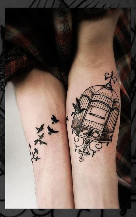small bird cage tattoo 8 best for tummy images on tummy tuck