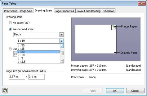 visio drawing scale microsoft visio 2010 changing the drawing scale