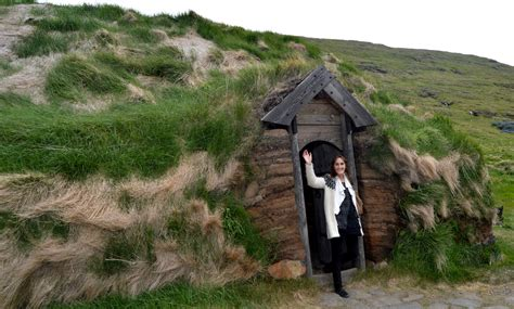 house of leng viking areas in iceland eir 237 kssta 240 ir long house in west