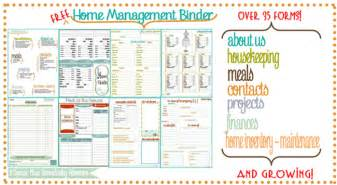 Home Organization Templates by 25 Organization Printables For 2014 Helloglow Co