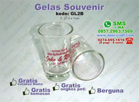 Gelas Gelar souvenir gelas murah gelas souvenir souvenir gelas nikah souvenir pernikahan