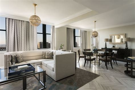 ritz carlton philadelphia reopens following renovations