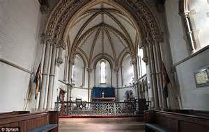 st s church berkshire carole middleton in an unholy row church where kate and pippa were christened set to be sold to