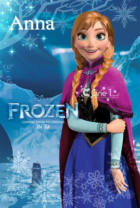 anna s disneys frozen anna quotes quotesgram