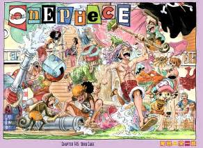 one piece chapter 745 doflamingo s game 12dimension
