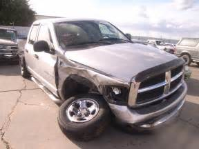 Dodge Ram Salvage Parts Used Salvage Truck Suv Parts Sacramento