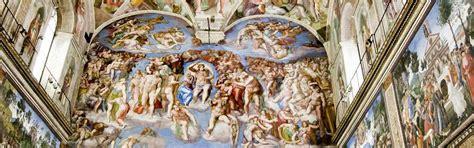 comprar entrada vaticano frescos de capilla sixtina